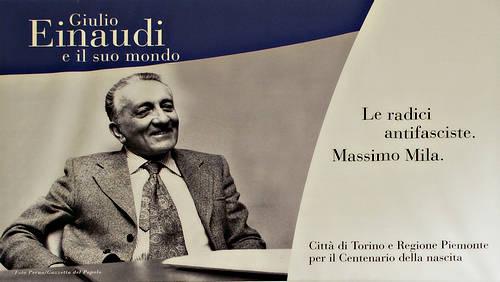 Massimo Mila